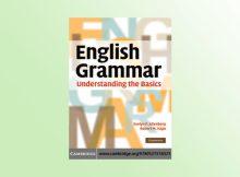 Download-English-Grammer-Understanding-The-Basics-PDF