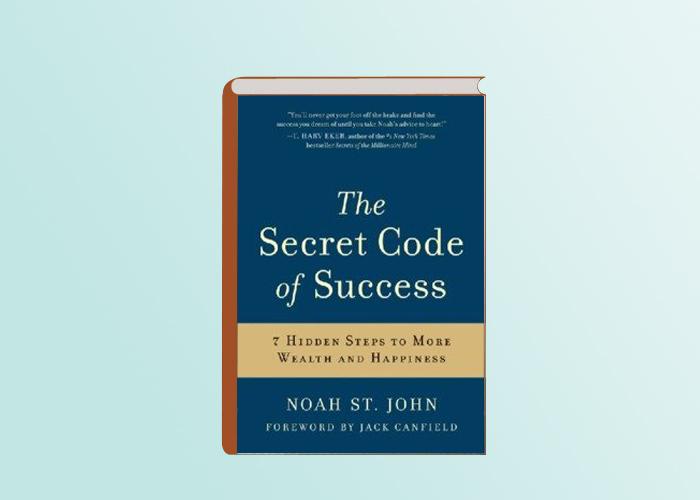 Secret code of success PDFs / eBooks
