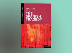 Download The Spanish Tragedy free pdf epathagar