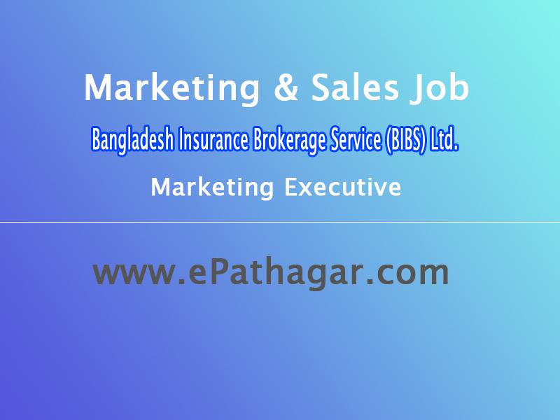 Bangladesh Insurance Brokerage Service