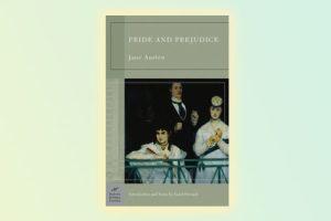 pride and prejudice by jane austen free ebook